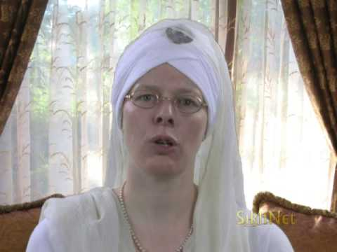 Guru Kaur - Message to Men: See Beyond Gender
