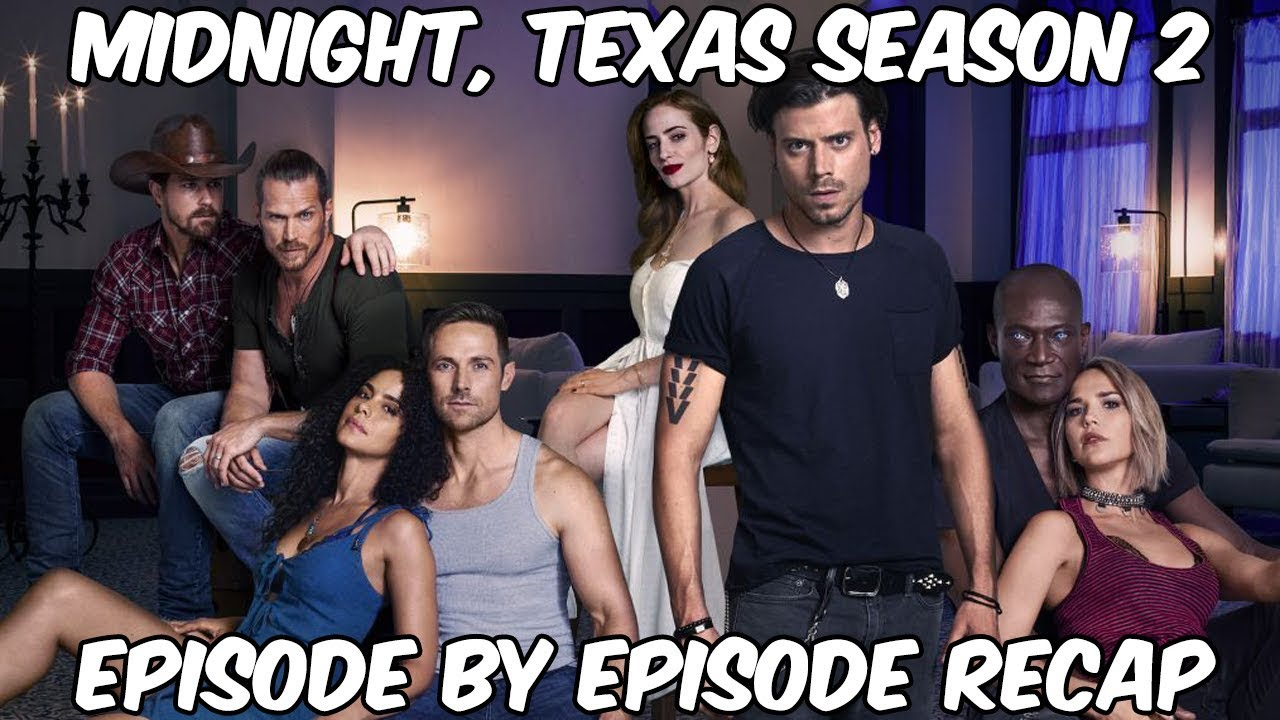 Download Midnight, Texas Season 2 (Episode by Episode) Recap and Review