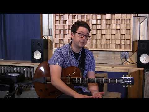 Lage Lund - How I Practice