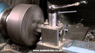 how to machine a steam engine cylinder model engineering for beginners 5