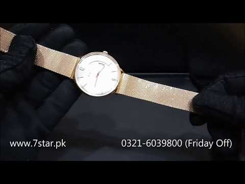 Watches For Men | Watches For Women | Fantor Watches In Pakistan | Watches Price In Pakistan | Urdu