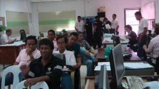 GPM Farewell Video