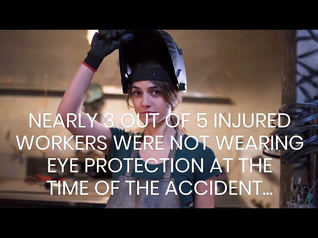 April is Womens Eye Health and Safety Month