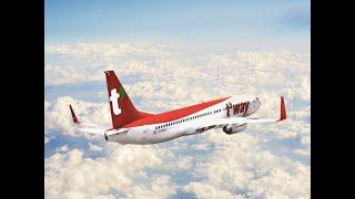 티웨이항공, 하노이 노선으로 화물 운송 확대