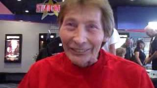 Shockerfest 2009: Interview with Robert Axelrod (voice of Lord Zedd) pt 1