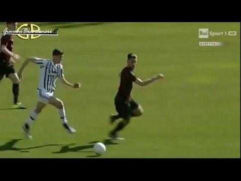 Trofeo Beppe Viola, Juventus-Milan 3-2