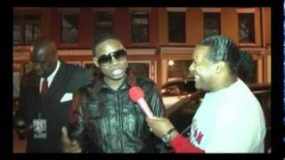 The Kevin T. Robertson show interviews Doug E Fresh