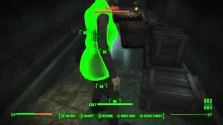 Fallout 4 Fatboy Location