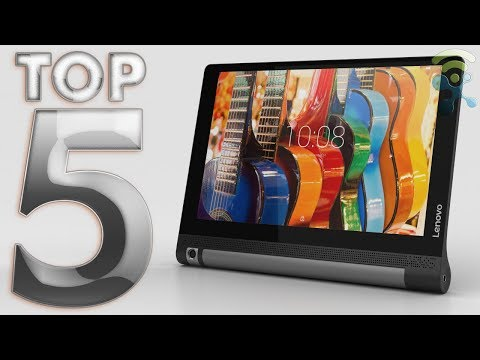 Top 5 BEST TABLET Under $100