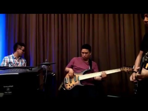 Delova Band - (Cover Raisa) Mantan Terindah