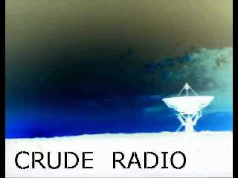 Crude Radio - I didn't  (97 Demo)