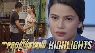 Alex is impressed with Cardo's group | FPJ's Ang Probinsyano