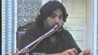 Allama Zulfiqar Haider Naqvi 2008 Topic Imam e Zamana A.S