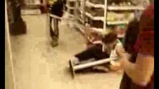 Annoying Dude Gets His Pants Pulled Down In A Store - THE BEST PRANK OF ALL TIME