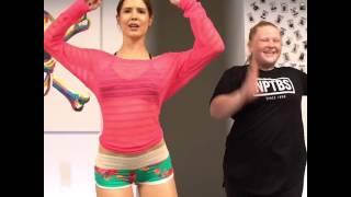 Amanda Cerny -  Dirty Dancing