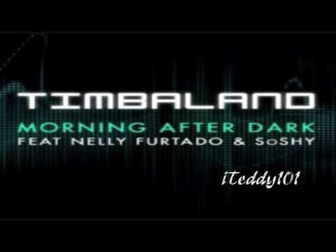 Timbaland  Morning After Dark instrumental MP3Download Link + Full Lyrics