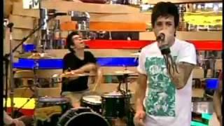 Passos Escuros - Hevo 84 [ACESSO MTV] (17/11/09)