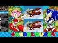 Sonic Chronicles: The Dark Brotherhood | The Bee's Knees! (Livestream #1)