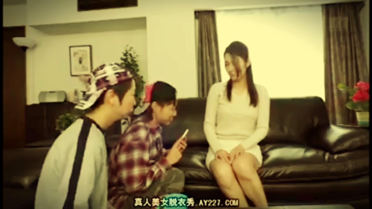 Good Mother Classmate Chitose Hara Japan Film - Youtube-7794