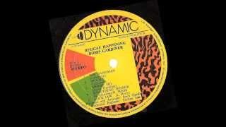 Boris Gardiner -- Reggae Happening -- full album 1970