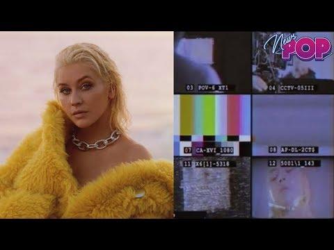 Christina Aguilera anuncia LIBERATION su 6º album + Accelerate 1er single