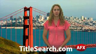 Property title records in Sacramento County California | AFX