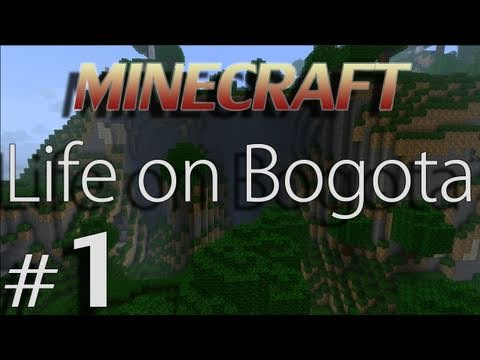 """Life on Bogota Episode 001 """"Setting Out"""" (Z080)"""