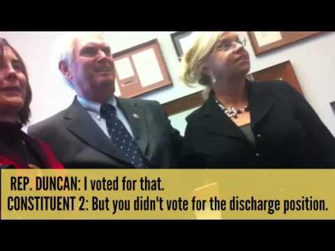 Rep. John Duncan (R-TN):