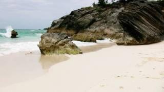 Astwood Cove And Park, Bermuda, Popular Beach Wedding Location