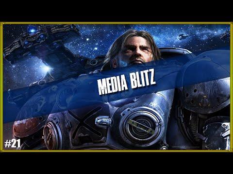 Starcraft 2: Wings of Liberty   Mission 21 - Media Blitz (Brutal Tutorial)