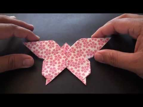 Origami Flower 100th Video Youtube