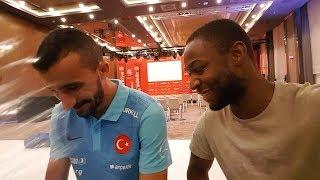 Mehmet Topal Kanalıma Abone oldu