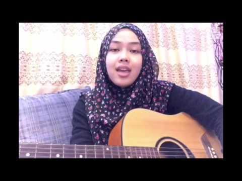 Janam Janam Dilwale - Acoustic Cover by Sheryl Shazwanie