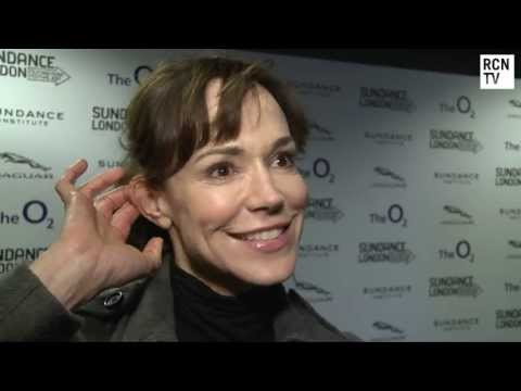 Mr Selfridge Frances O'Connor Interview - Mrs Selfridge & Season 2