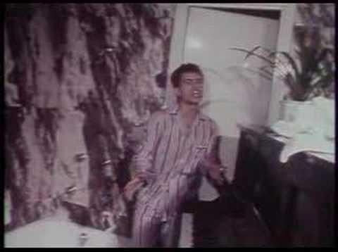 Santiago Auserón - Sueños En Televisión