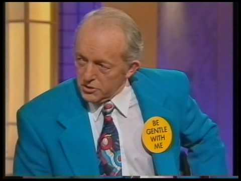 Paul Daniels talks to Clive Anderson