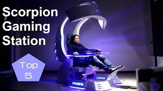 Best Gaming Tech 2018 - Best Gaming Chairs