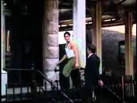 Rapid Fire (1992) FULL MOVIE !! - YouTube