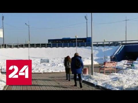 Приморье под карантином: борьба с вирусом набирает обороты - Россия 24