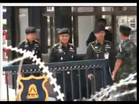 ทหารไทย ลูกหลานประชาชน ใช้เงินภาษี�...