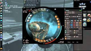 Dominix Fitting Drone Boat - Sentry Drone - Level 4 Mission Runner - 875 DPS - Top Rated