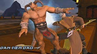 [TAS] Mortal Kombat Armageddon - Shujinko | ENDURANCE (Wii)