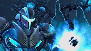 Metroid Prime 3: Corruption - 68 - Final Boss: Dark Samus