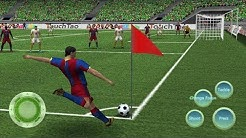 Football Hero (by LongTime Game) Android Gameplay [HD]