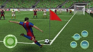 Football Hero (by LongTime Game) Android Gameplay [HD] screenshot 2