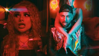 AJ Hernz, Snow Tha Product, Jandro - Talk Back (Official Music Video)