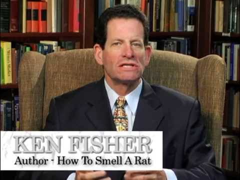 Kenneth FIsher - How to Smell a Rat