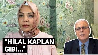 Merdan Yanardağ: Hilal Kaplan İslamcı bir militandır | 4 SORU 4 YANIT (14 TEMMUZ 2021)