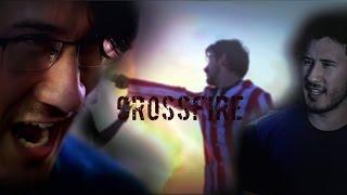 Markiplier {Darkiplier Tribute, Before they AWaKeN} - Crossfire