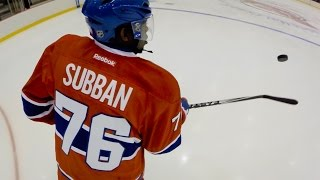 GoPro: On the Ice with P.K. Subban - Episode 2